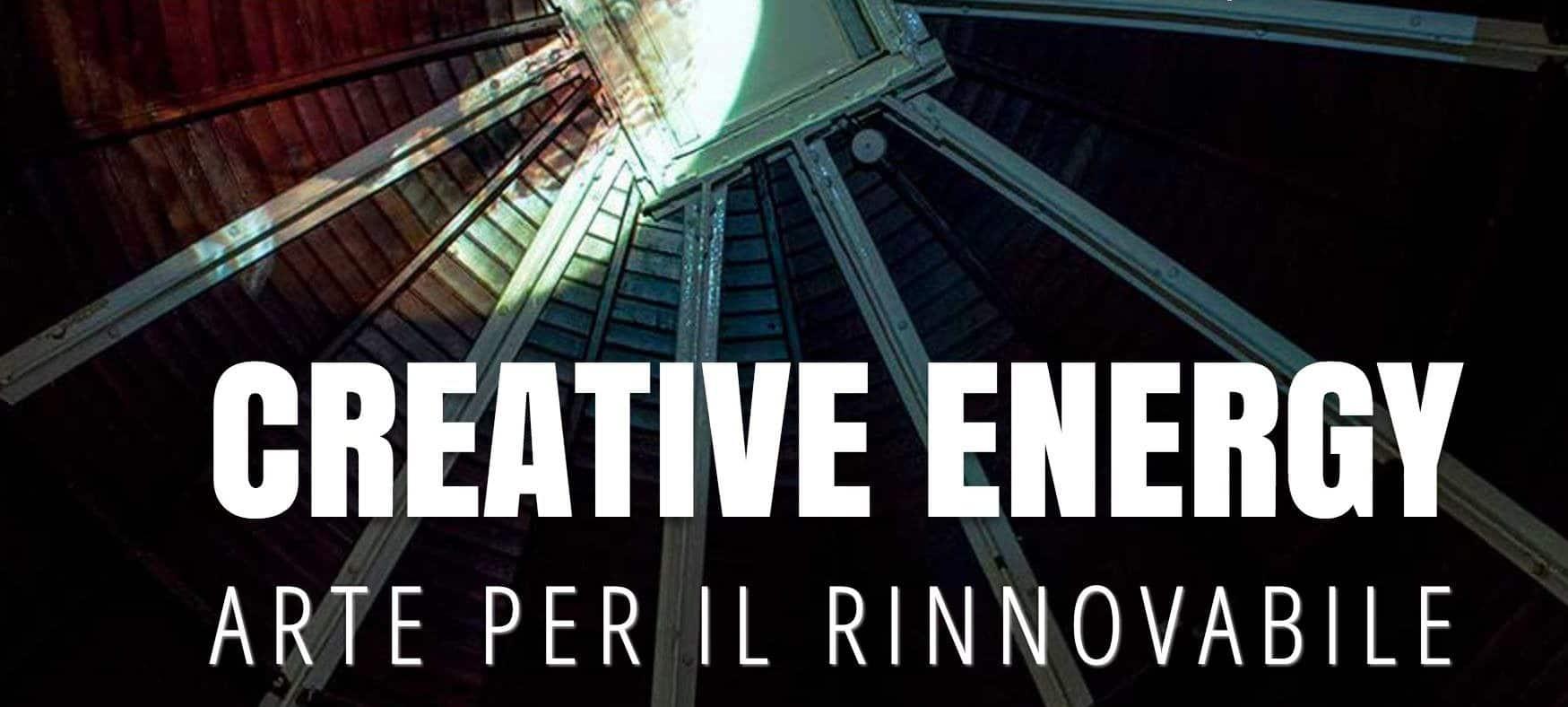 Creative Energy – Arte Per Il Rinnovabile A Milano