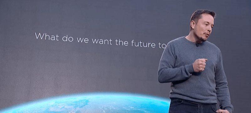 Elon Musk Presenta Tesla Powerwall 2.0