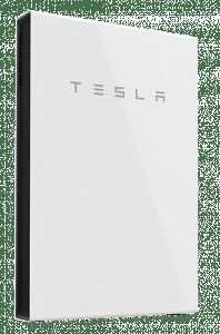 Batteria Tesla Powerwall - accumulatore fotovoltaico